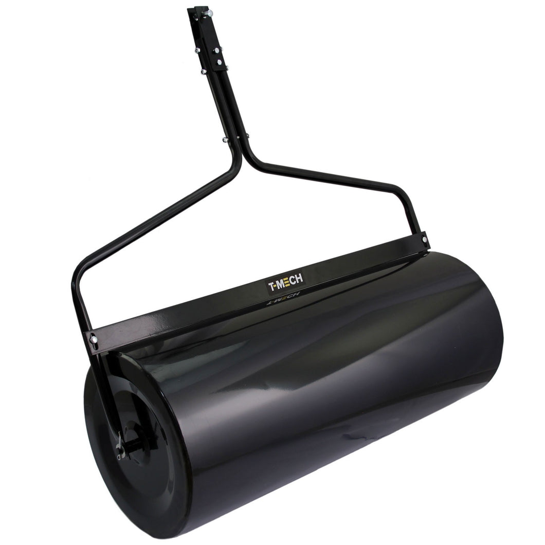 Towable Garden Roller