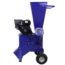 Load image into Gallery viewer, Wood Chipper 6.5HP