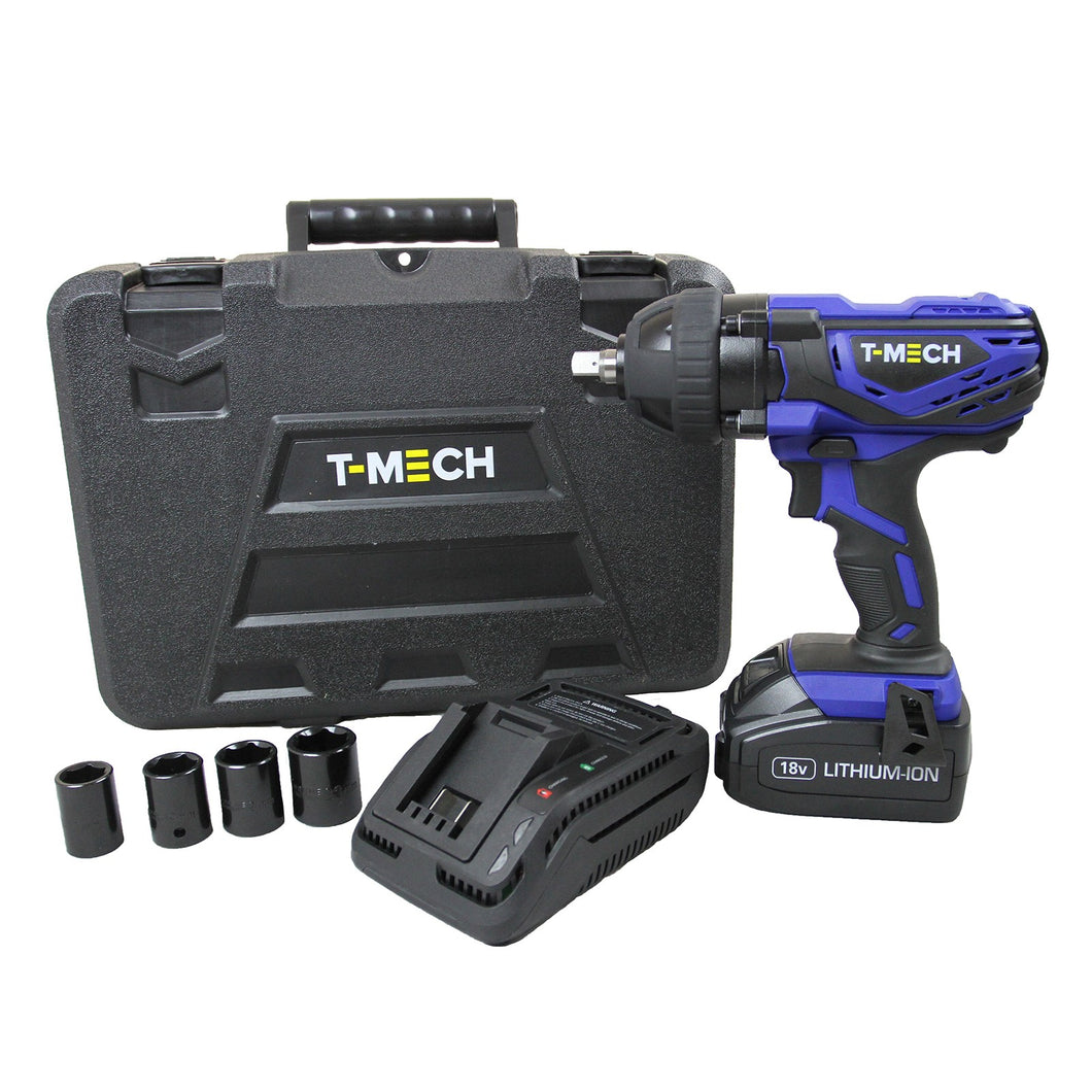 Impact Wrench 18V