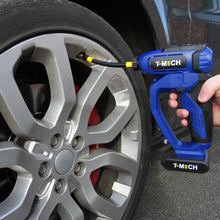 Load image into Gallery viewer, Cordless Tyre Inflator