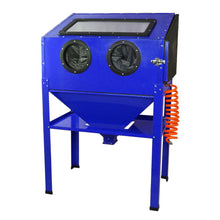 Load image into Gallery viewer, Sandblasting Cabinet 220L