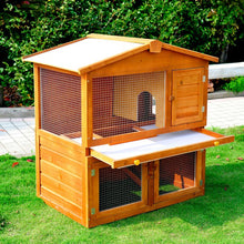 Load image into Gallery viewer, Rabbit Hutch House