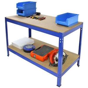 Workbench - Blue 120cm