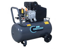 Load image into Gallery viewer, Air Compressor 50L 2.5HP