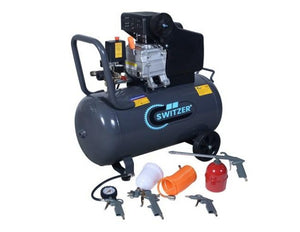 Air Compressor 50L 2.5HP