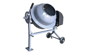 Cement Mixer 70L Grey