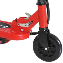 Load image into Gallery viewer, Folding Kids Electric Scooter, Age 7-14