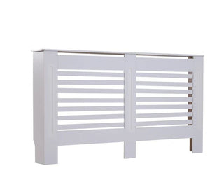 MDF Radiator Cover-152Lx19Wx81H cm