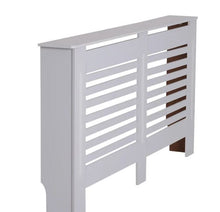 Load image into Gallery viewer, MDF Radiator Cover-152Lx19Wx81H cm