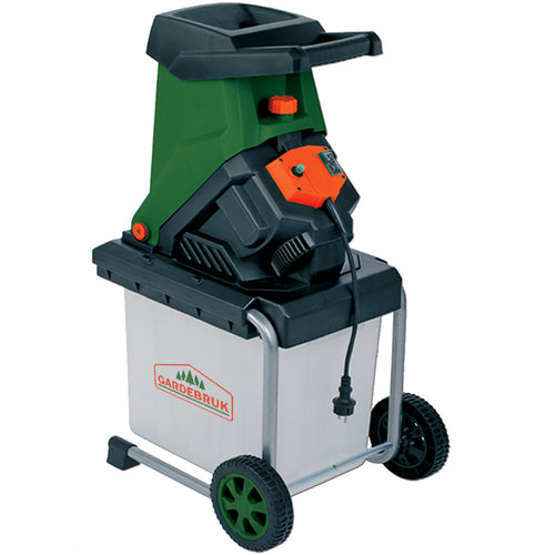 Garden Shredder  2500 W