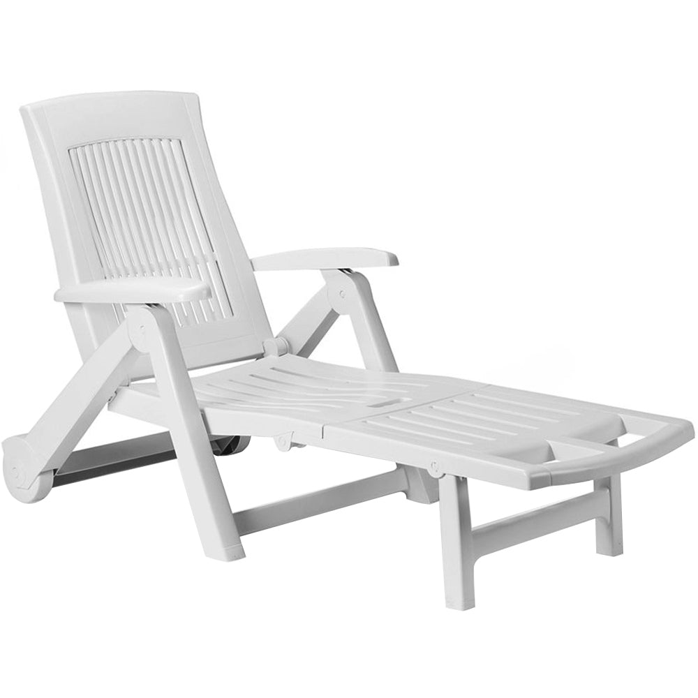 Foldable Sun lounger