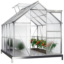 Load image into Gallery viewer, Greenhouse aluminium 7.6 m³