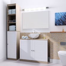 Load image into Gallery viewer, Bathroom Furniture Set