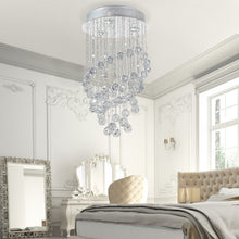 Load image into Gallery viewer, New Ceiling Pendant Chandelier Lamp
