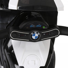 Load image into Gallery viewer, Electric Kids  BMW Motorbike W/Headlights and Music