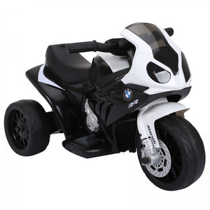 Electric Kids  BMW Motorbike W/Headlights and Music