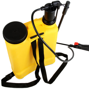 Backpack Sprayer Garden Knapsack 16L