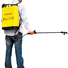Load image into Gallery viewer, Backpack Sprayer Garden Knapsack 16L