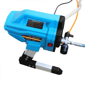 Airless Paint Sprayer Gun 650W 1.4L