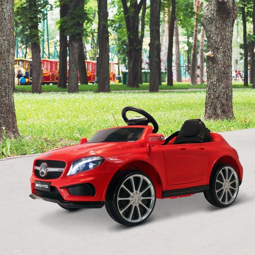 Kids Ride-On Car 6V Licensed Mercedes Benz