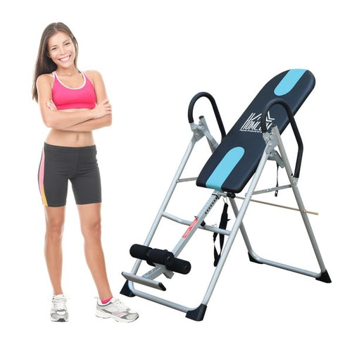 Fitness Gravity Inversion Exercise Bench