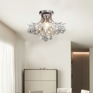 Crystal Ceiling Lighting Chandelier