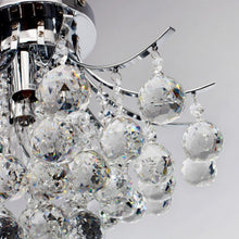 Load image into Gallery viewer, Crystal Ceiling Lighting Chandelier