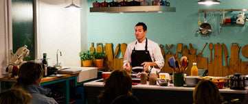 Actividades en We Love Cooking