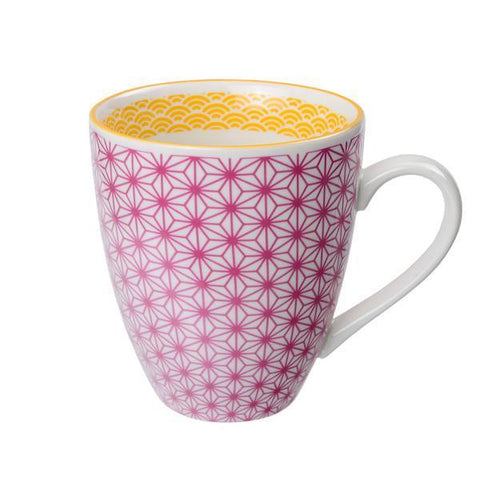 Picture of Taza tipo mug de porcelana Star Wave Tokyo Design Studio