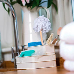 Bote para utensilios fregadero Kitchen Craft
