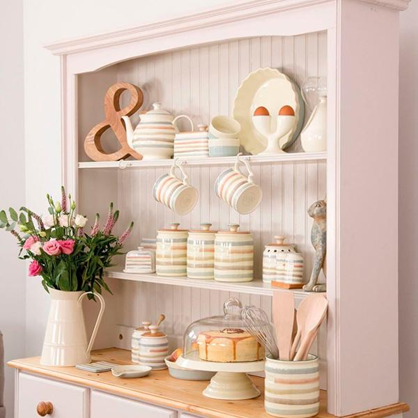 Tarro para miel Classic Kitchen Craft - Claudia&Julia