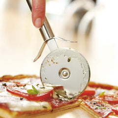 Cortador de pizza de acero inoxidable WMF Profi Plus