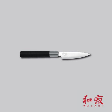 Picture of Cuchillos KAI Wasabi Black