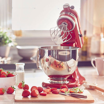 Robot de cocina KitchenAid ARTISAN REACONDICIONADO - Claudia&Julia