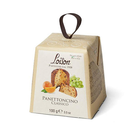 Picture of Panettoncino Classico Loison 100 g