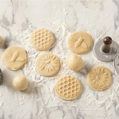 "Sellos para galletas ""Honey Bee"" de Nordic Ware"