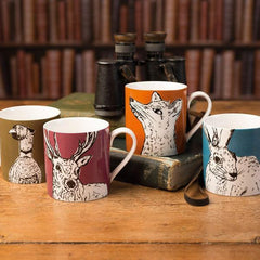 Set de 4 tazas apilables Creative Tops