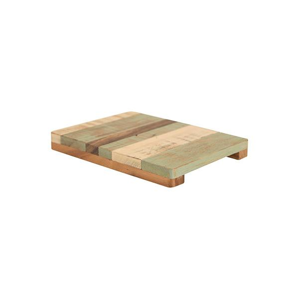 Tabla de madera Green Cream T&G - Claudia&Julia