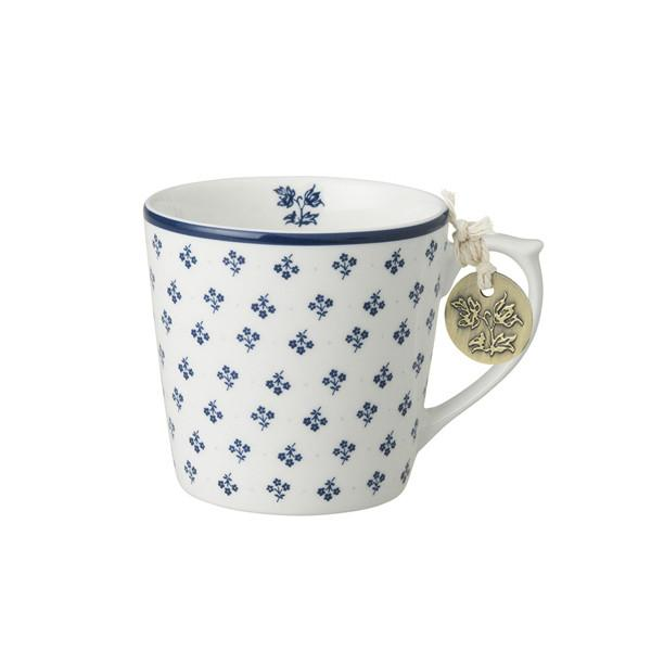 Taza mini-mug 220ml Laura Ashley - Claudia&Julia