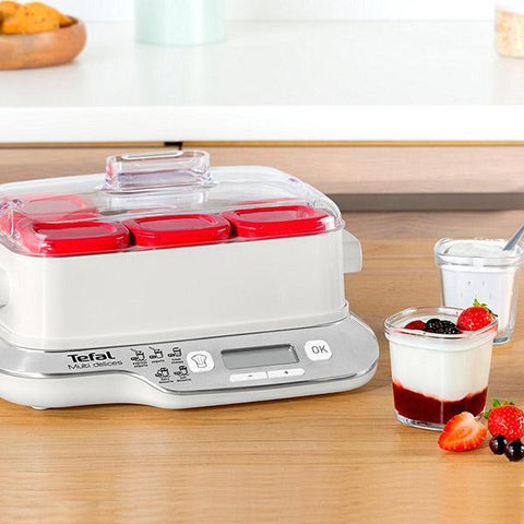 Picture of Yogurtera Tefal MultiDelices Express
