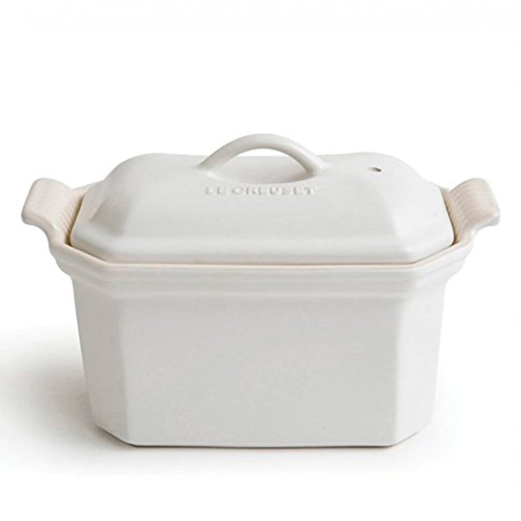 Terrina 0,6L cotton Le Creuset - Claudia&Julia