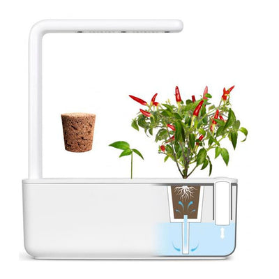 Maceta Smart Garden Click&Grow de EMSA - Claudia&Julia