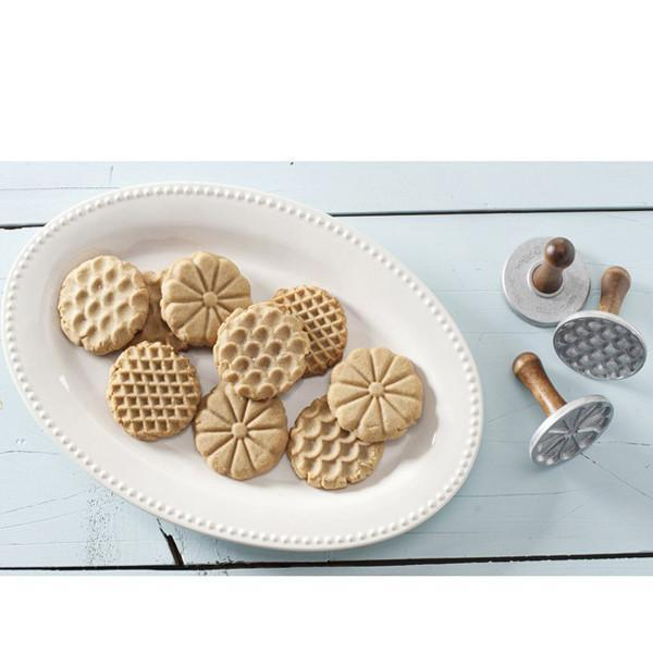 "Sellos para galletas ""All Season"" de Nordic Ware - Claudia&Julia"
