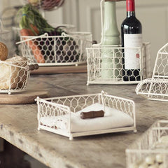 Dispensador de servilletas T&G