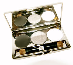 Deborah Koepper Beauty 2012 Favorite Eyeshadow Trio Kit