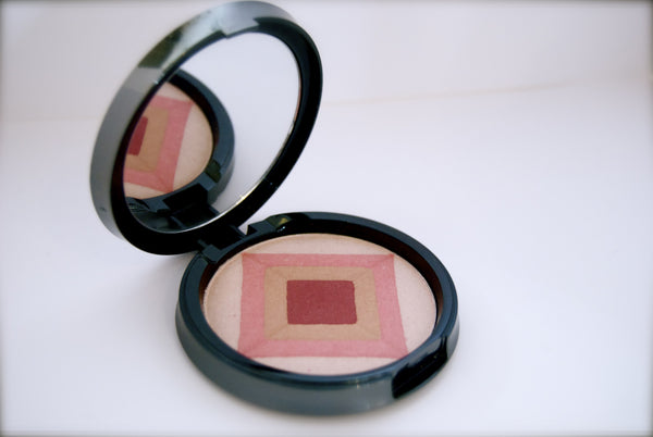 Deborah Koepper Beauty Highlighter Compact-