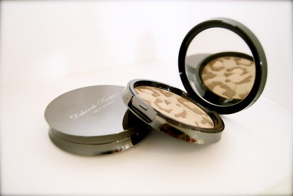 Deborah Koepper Beauty 2012 Favorite Highlighting Compact- Kenya