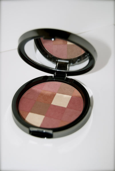 Deborah Koepper Beauty Blush Compact-