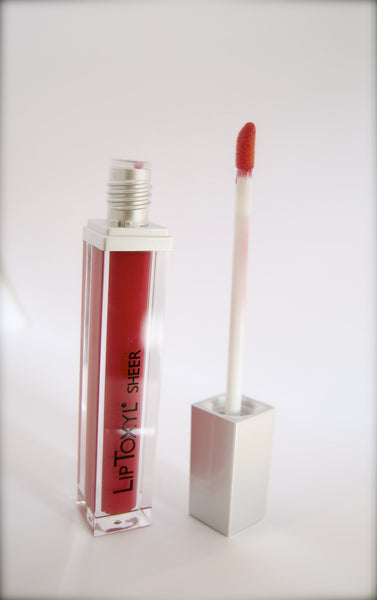 Deborah Koepper Beauty Lip Toxyl Sheer- Lip Plumper