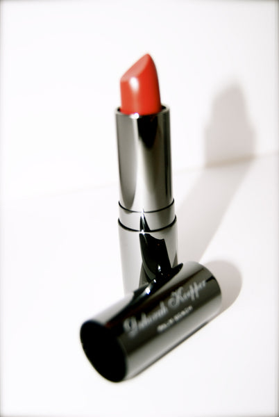 Deborah Koepper Beauty 2012 Favorite Matte Lipstick